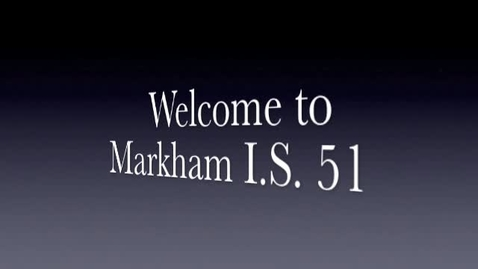 Thumbnail for entry Markham I.S. 51 WInter 2010 Articulation Night