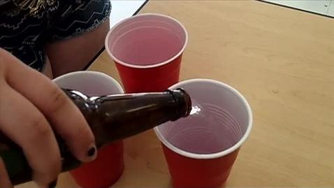 Thumbnail for entry Binge Drinking PSA
