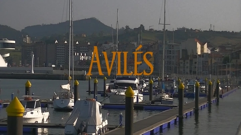 Thumbnail for entry Avilés, a historical city