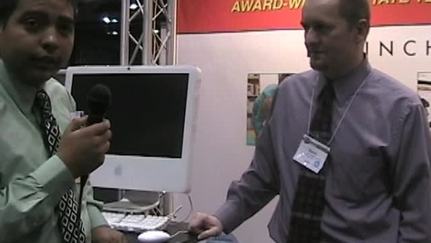 Thumbnail for entry Brainchild Interview