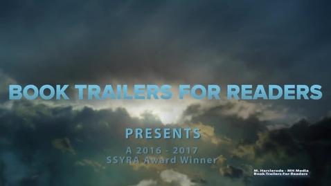 Thumbnail for entry All Four Stars by author Tara Dairman - Book Trailer