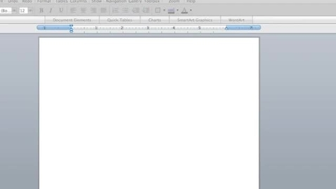Thumbnail for entry How to Create AutoCorrect in Word