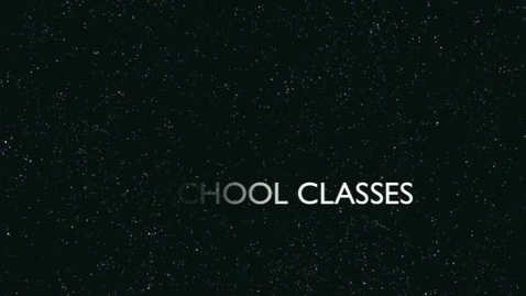 Thumbnail for entry School class