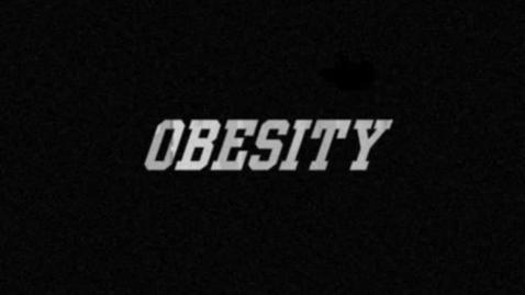 Thumbnail for entry obesity