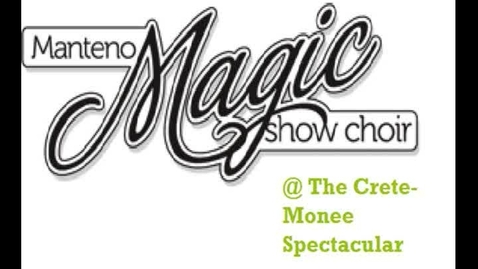 Thumbnail for entry Magic Competes in Crete-Monee