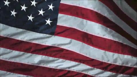 Thumbnail for entry Nov 11 - Global Vine Veteran's Day Salute