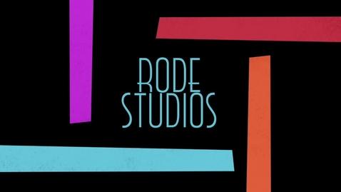 Thumbnail for entry iAM Jake Rode