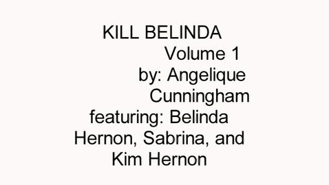 Thumbnail for entry Kill Belinda - WSCN Throwback 2006