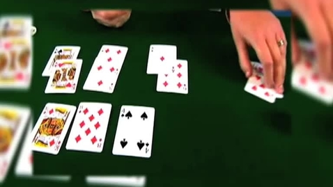 Thumbnail for entry Dad's Club Texas Hold'Em