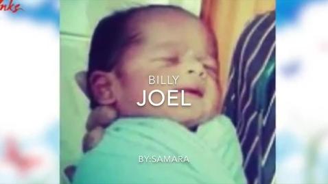 Thumbnail for entry Billy Joel by:Samara