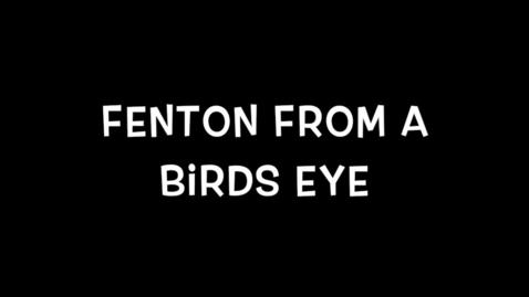 Thumbnail for entry Fenton Film 2014 #4