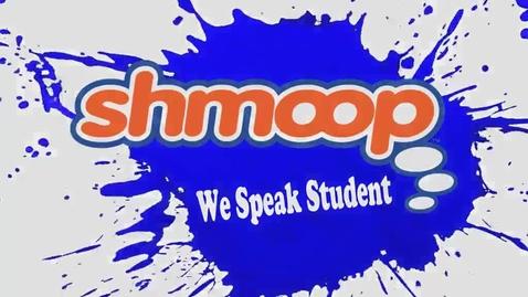 Thumbnail for entry A Clockwork Orange by Shmoop