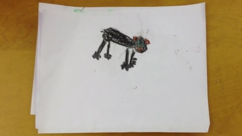Thumbnail for entry Grade 1 Animal Research - Chimpanzees 2