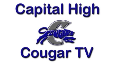 Thumbnail for entry Capital High Cougar TV 10, Charleston, WV