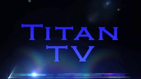 Thumbnail for entry Titan TV February 6, 2013
