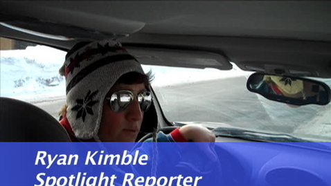 Thumbnail for entry Winter Driving REVISED