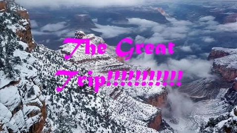 Thumbnail for entry The Great Trip