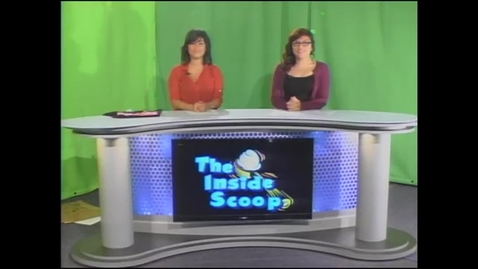 Thumbnail for entry 12/07/12 The Inside Scoop