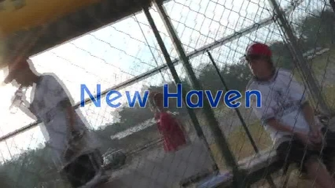 Thumbnail for entry New Haven Wildcat