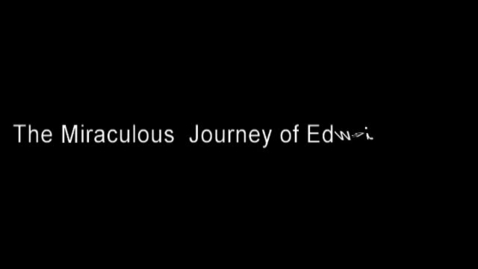 Thumbnail for entry The Miraculous Journey of Edward Tulane