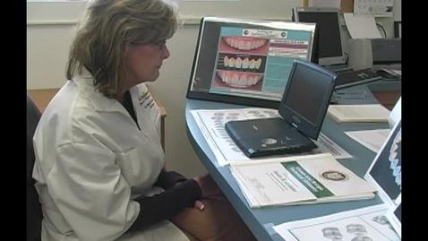 Thumbnail for entry SAMA Externship - Edmonds Dental - training