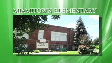 Thumbnail for entry Southwest Local Schools Facilities Project - Miamitown Elementary