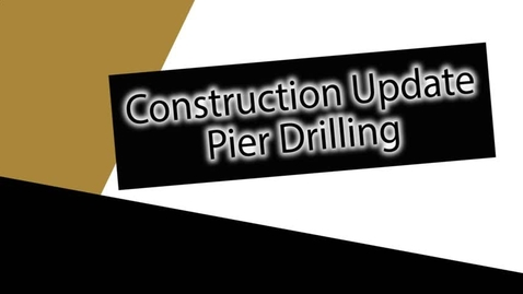 Thumbnail for entry CISD Construction Update - October 2017