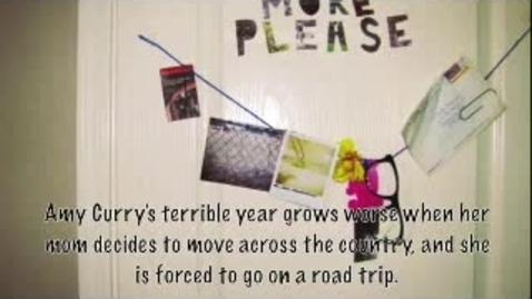 Thumbnail for entry Amy & Rorger's Epic Detour