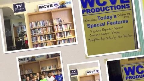 Thumbnail for entry WCVE 2014 Farewell