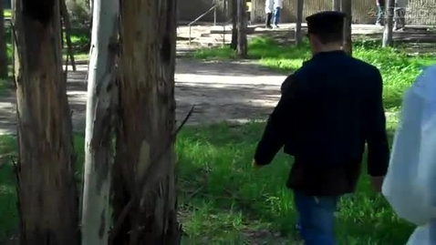 Thumbnail for entry The Mormon Trail