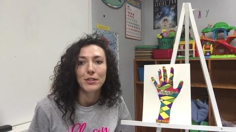 Thumbnail for entry Elementary art