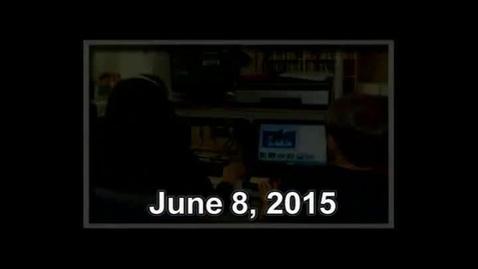 Thumbnail for entry Orca Live June 8, 2015 (Season 11 Finale)