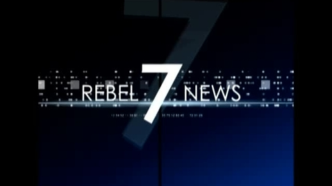 Thumbnail for entry April 22, 2012- Rebel News 7