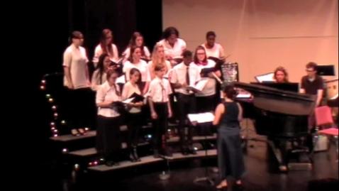 Thumbnail for entry Duermete Nino-RHS Chorus