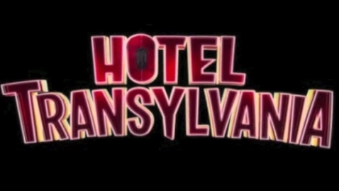 Thumbnail for entry Hotel Transylvania