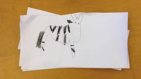 Thumbnail for entry Grade 1 Animal Research - Zebras 3