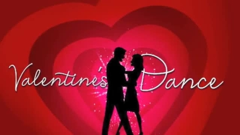 Thumbnail for entry The Valentines Dance At Nightingale M.S