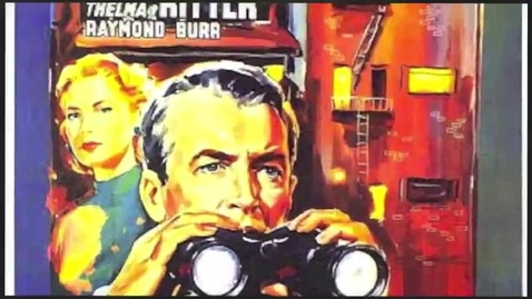 Thumbnail for entry Rear Window