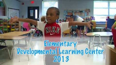 Thumbnail for entry Elementary Developmental Learning Center 2013