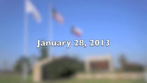Thumbnail for entry FWCTV 5-9