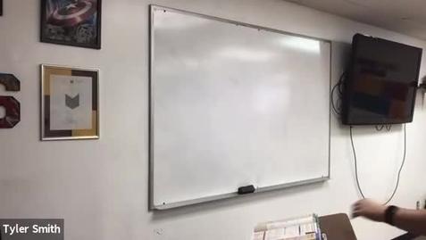 Thumbnail for entry Algebra 2 Class 1/4/21