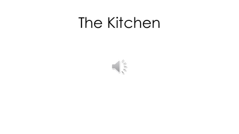 Thumbnail for entry The Kitchen