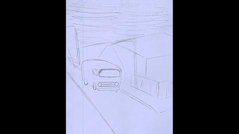 """Thumbnail for entry Blaine Goitia's Animatic """"The Plan"""""""