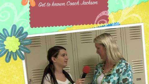 Thumbnail for entry Mrs. Jackson