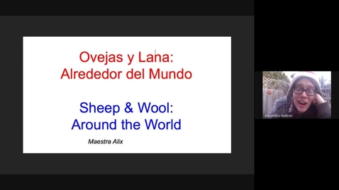 Thumbnail for entry Sheep & Wool  Around the World