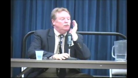 Thumbnail for entry Tom Letson Ohio Representative 64th District 2012