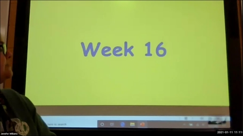 Thumbnail for entry 1.11.21 Recorded Reading Lesson