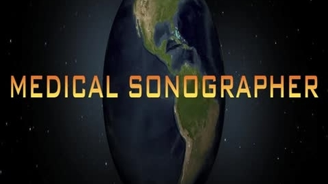 Thumbnail for entry Learn about how to become a medical sonographer