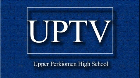 Thumbnail for entry Upper Perk Musical Theater 1