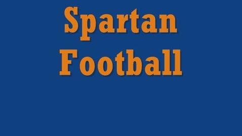 Thumbnail for entry North Newton Football